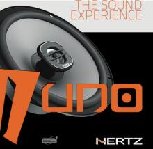Hertz Uno, акустика Hertz Uno