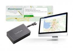 Фото GPS маяк StarLine M17 GPS-ГЛОНАСС