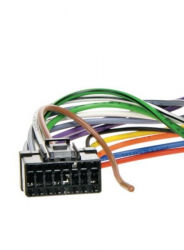 Фото Переходник ACV 453001/1 Pioneer 16 Pin (без ISO)