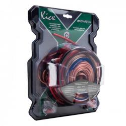 Фото Установочный комплект для усилителя Kicx AKC10ATC4