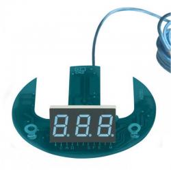 Фото Цифровой вольтметр для конденсаторов Connection BCA dgt