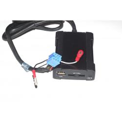 Фото Адаптер USB XCarLink USB/SD Fiat