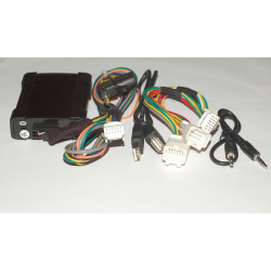 Фото Адаптер USB XCarLink USB/SD Toyota
