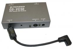 Фото Голосовой селектор Pioneer CD-VC50