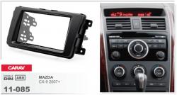 Фото Рамка переходная Carav 11-085 Mazda CX-9 07+ 2DIN