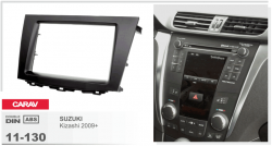 Фото Рамка переходная Carav 11-130 Suzuki Kizashi 2DIN