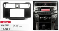 Фото Рамка переходная Carav 11-321 Toyota 4 Runner 09+ 2DIN