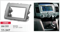 Фото Рамка переходная Carav 11-347 Mazda MPV 06+ 2DIN
