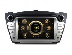 Фото Автомагнитола штатная EasyGo S319 (Hyundai ix35 2012)