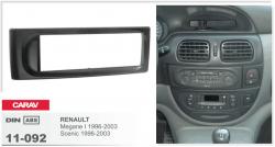 Фото Рамка переходная Carav 11-092 Renault Megane, Scenic 96-03