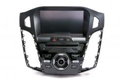 Фото Автомагнитола штатная Phantom DVM-8530G iS Ford Focus III 2010