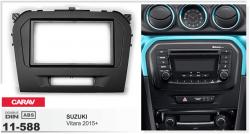 Фото Рамка переходная Carav 11-588 Suzuki Vitara 2015+
