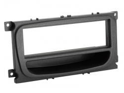 Фото Рамка переходная ACV 281114-36 Ford Mondeo/Focus/C-MAX/S-MAX/Galaxy (black)