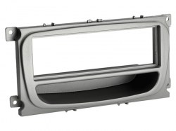 Фото Рамка переходная ACV 281114-37 Ford Mondeo/Focus/C-MAX/S-MAX/Galaxy (silver)