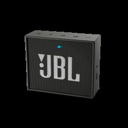 Фото Портативная колонка JBL Go Black (JBLGOBLK)