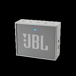 Фото Портативная колонка JBL Go Gray (JBLGOGRAY)