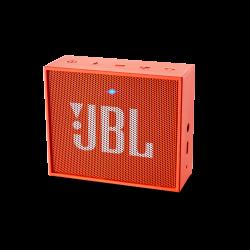 Фото Портативная колонка JBL Go Orange (JBLGOORG)