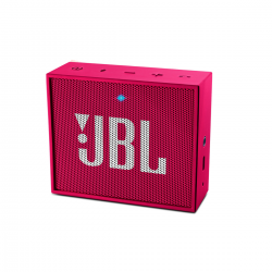 Фото Портативная колонка JBL Go Pink (JBLGOPINK)