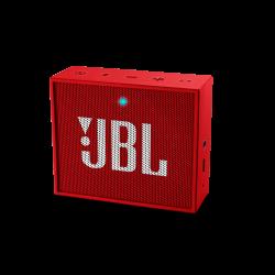 Фото Портативная колонка JBL Go Red (JBLGORED)