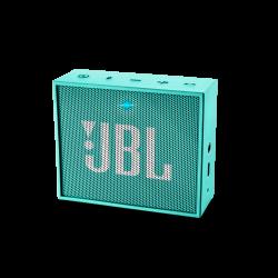 Фото Портативная колонка JBL Go Teal (JBLGOTEAL)