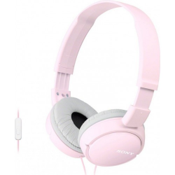 Фото Наушники Sony MDR-ZX110 Pink (MDRZX110P.AE)