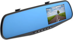 Фото Зеркало с видеорегистратором Cyclon MR-32
