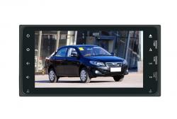 Фото Автомагнитола штатная Hits Toyota HT8103SG CA IPAD SLIM+RDS