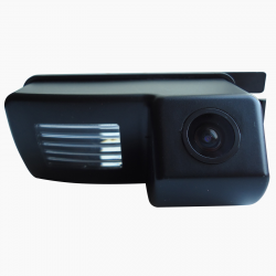 Фото Камера заднего вида Prime-X CA-9547 Nissan