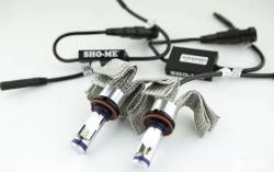 Фото Светодиодные лампы Sho-Me H11 25W G6.2 (пара)