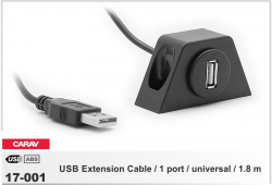 Фото USB разъем Carav 17-001