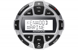 Фото Пульт ДУ Kenwood KCA-RC55MR (морской)
