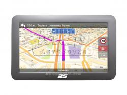 Фото GPS навигатор RS N501A