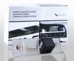 Фото Камера заднего вида Falcon SC05HCCD (Chevrolet Epica, Aveo, Captiva, Cruze, Spark, Lacetti)