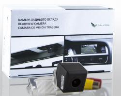 Фото Камера заднего вида Falcon SC101HCCD (Peugeot 3008)