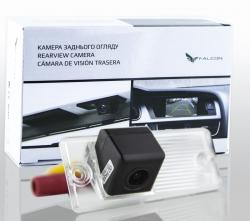 Фото Камера заднего вида Falcon SC102HCCD (KIA Cerato 2012)