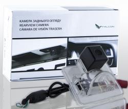 Фото Камера заднего вида Falcon SC106HCCD (2012 Mazda 5)