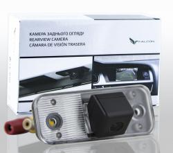 Фото Камера заднего вида Falcon SC108HCCD (Hyundai Santa Fe 2011/2012)