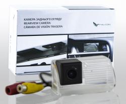 Фото Камера заднего вида Falcon SC109HCCD (Toyota Corolla/BYD F3/F3R/BYD M6/Lifan 620 Sedan)