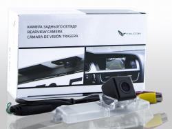 Фото Камера заднего вида Falcon SC31HCCD (Toyota Highlander)