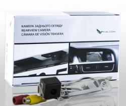 Фото Камера заднего вида Falcon SC42HCCD (Kia Sportage R)
