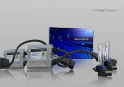 Фото Комплект ксенона Infolight Expert 35W 24V (4300/5000/6000K)