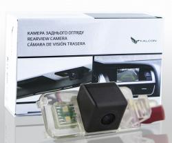 Фото Камера заднего вида Falcon SC64HCCD (Dodge 2011 Caliber)