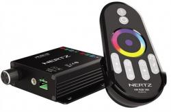 Фото Пульт ДУ Hertz HM RGB 1BK RF Controller with Remote