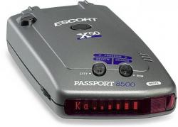 Фото Радар-детектор Escort Passport 8500 X50 Red International