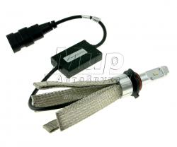 Фото Светодиодные лампы Cyclon LED HB4 (9006) 5700K 3200Lm Ep type 17 (пара)