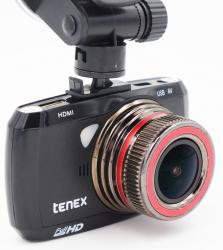 Фото Видеорегистратор Tenex ProCam S3