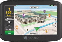 Фото GPS навигатор Navitel F150