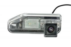 Фото Камера заднего вида Fighter CS-CCD + FM-54 (Toyota/Lexus)