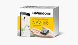 Фото GPS маяк Pandora NAV-08