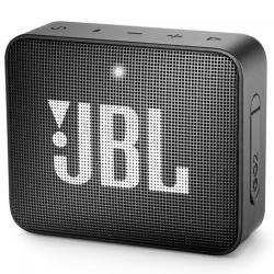Фото Портативная колонка JBL Go 2 Black (JBLGO2BLK)